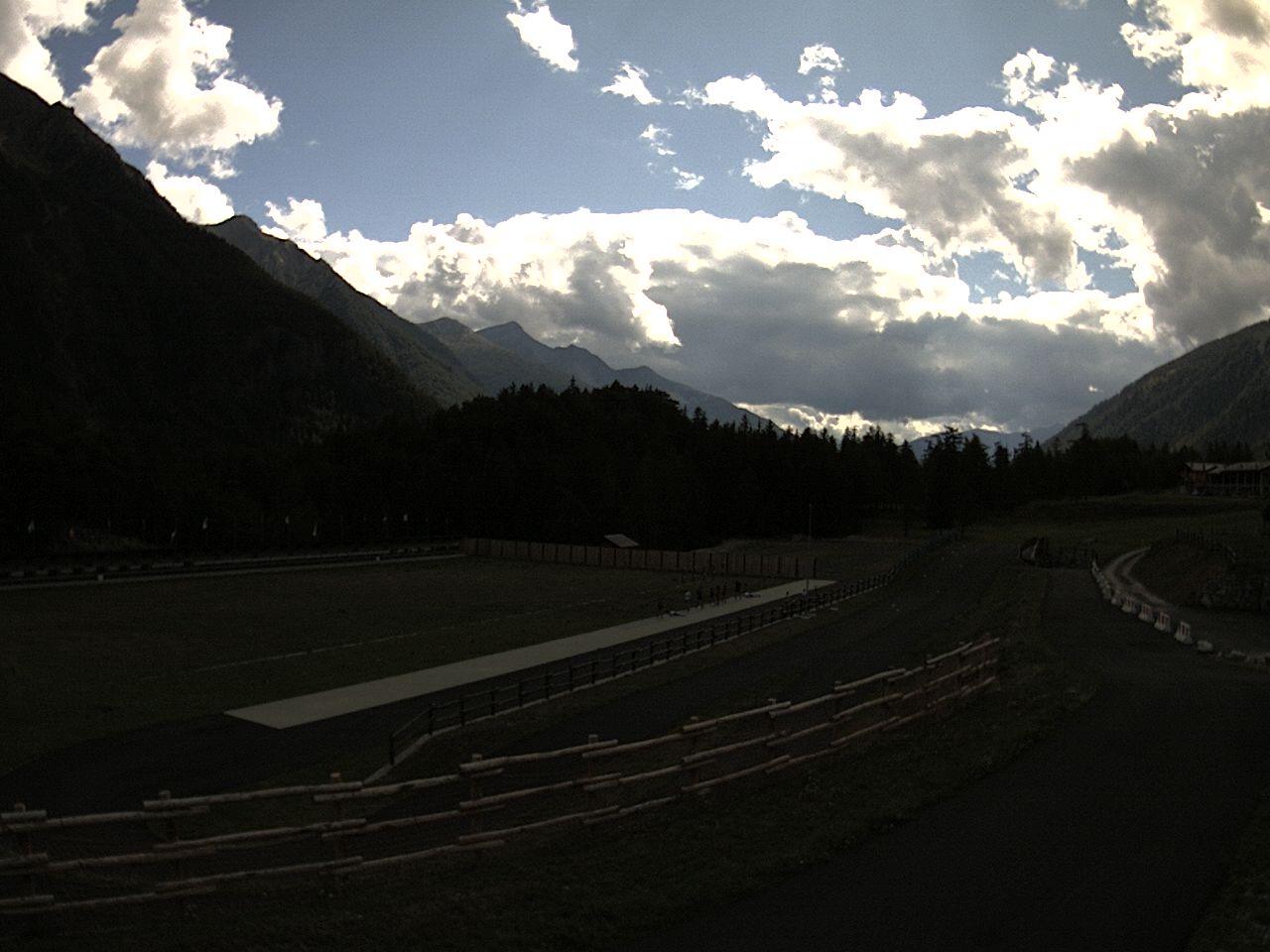 Valle D'Aosta Bionaz