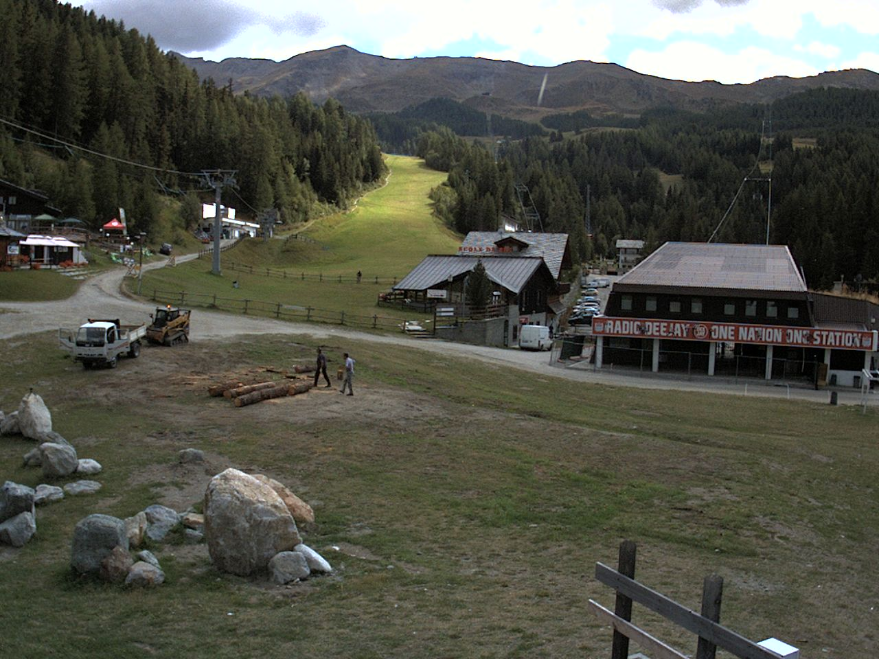 Valle D'Aosta Pila