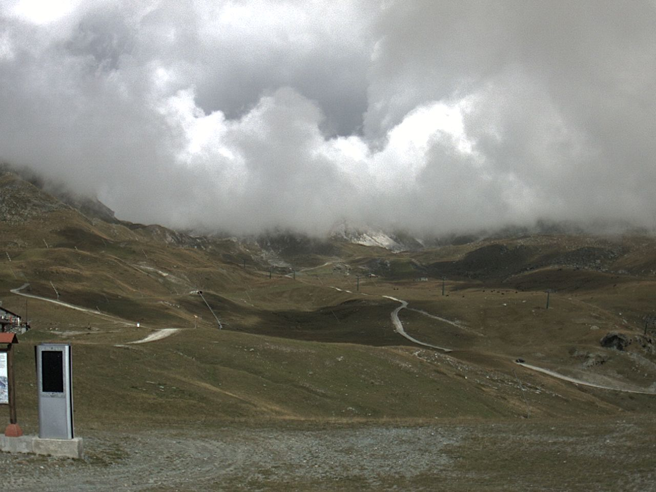Webcam Valtournenche