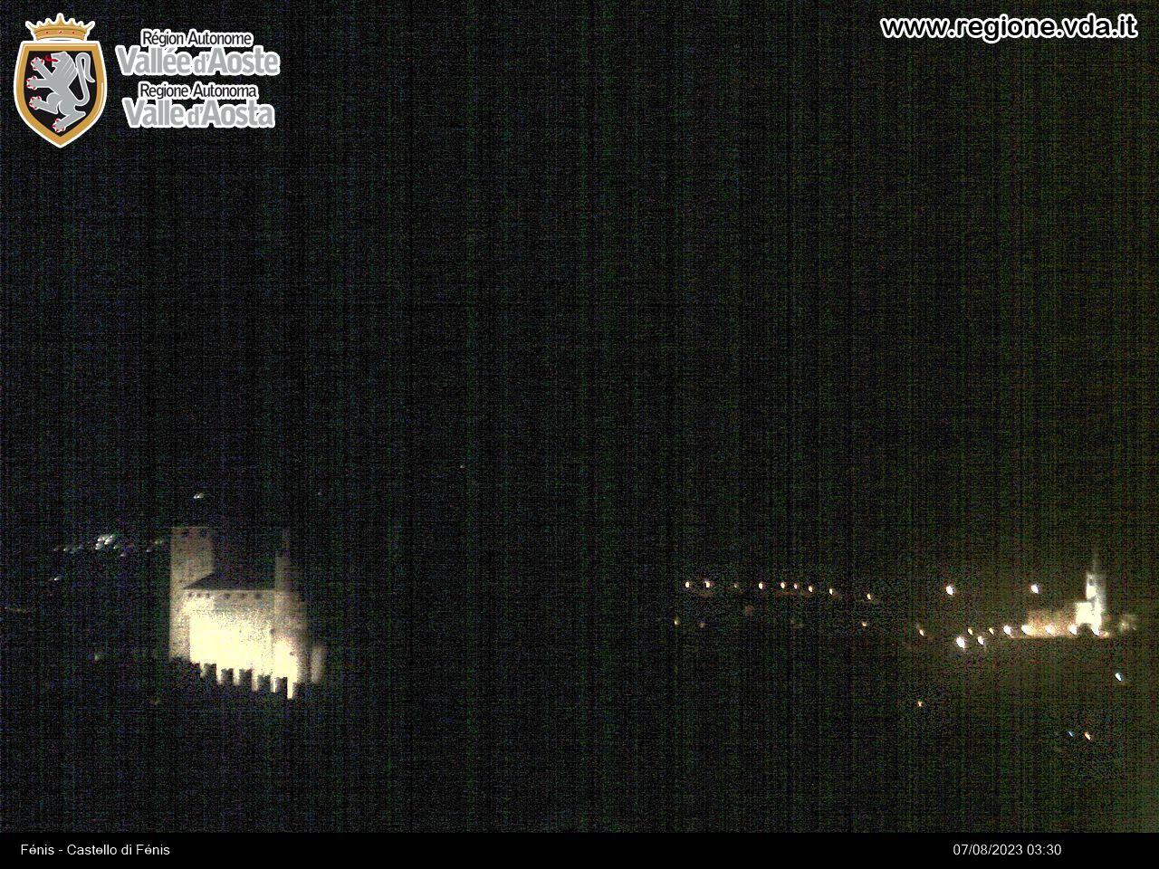 Fenis - Castello di Fenis