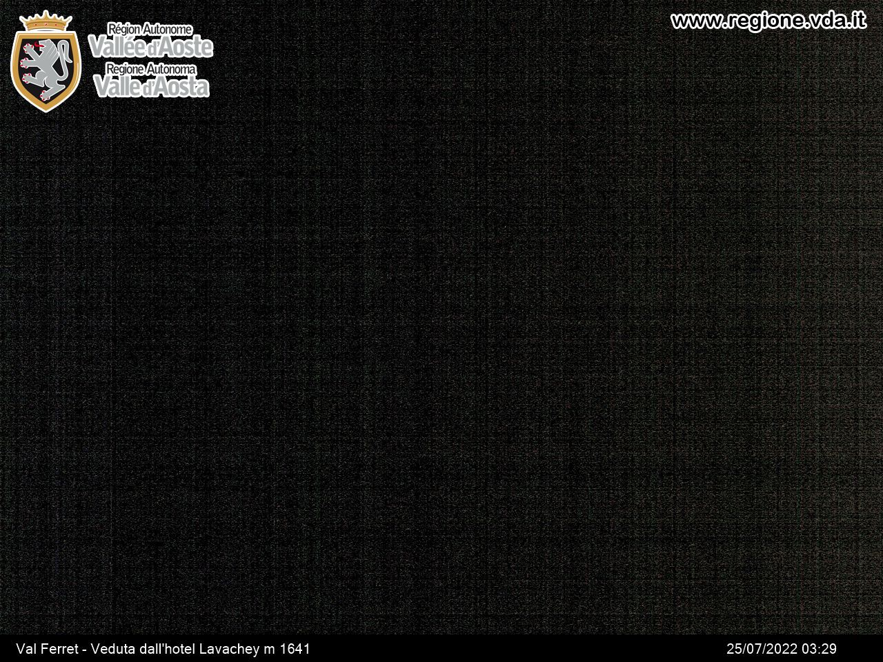 Webcam <br><span> val ferret</span>