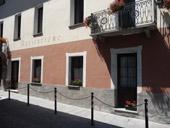La rete delle fattorie didattiche in valle d 39 aosta for Agriturismo maison rosset