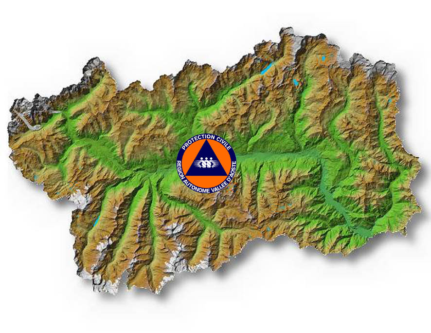 Risultati immagini per protezione civile meteo valle d'aosta