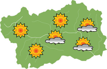 Weather - Sunday 09-05-2021